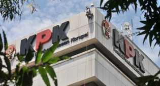KPK perpanjang masa penahanan lima tersangka suap DPRD Sumut
