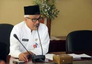 Plt Gubri Tinjau Progres Tol Pekanbaru-Dumai