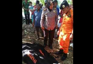 Turun Dari Go-Jek, Wanita Ini Ditemukan Mengambang Di Sungai Siak
