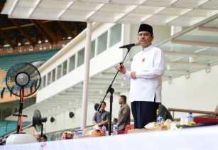 Sekda Riau Nyatakan Pengurusan TPP Sudah Bisa Dilakukan