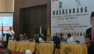 Umumkan Penilaian Kinerja Pemda di Riau, Menpan RB: Siak Terbaik dan Meranti Terburuk