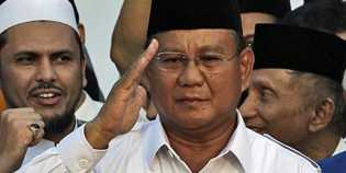Jurus PKS dan PAN dekati Prabowo Subianto demi Pilpres 2019