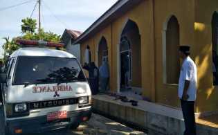 Ditolak di Kampung Halaman, Jenazah Abu Ibrahim Dimakamkan di Riau