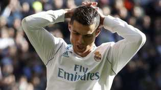Madrid Diklaim Ingin Jual Ronaldo Demi Datangkan Neymar