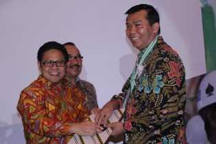 Tahun 2012, Firdaus - Ayat Raih 6 Penghargaan Nasional