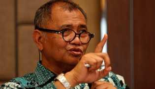 KPK soal Fredrich: Pengadilan Akan Buktikan Siapa yang Bohong