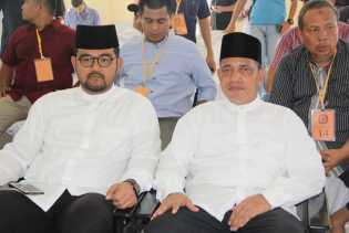 Ardo-Khairuddin Klaim Unggul di Delapan Kecamatan