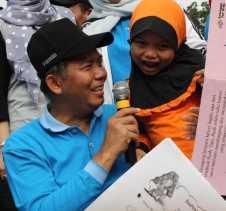 Pembangunan Rumah Dinas Kepsek, Guru dan Penjaga Sekolah Tahun 2012