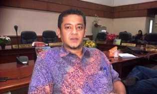 Merasa Ikut Mendirikan Demokrat di Riau, Noviwaldy: So Santai Aje