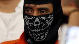 Pacar Bantu Pembunuh Pensiunan TNI AL Cuci Baju Berlumur Darah