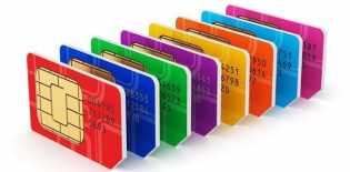 Selain Diblokir, Kontak SIM Card Yang Tidak Diregistrasi Akan Hilang