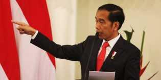 Jokowi kaget lihat pasal baru di UU MD3, kemungkinan tak menandatangani