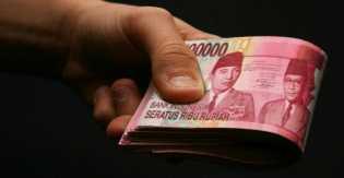 Rp 206,8 juta Diamankan dari Tangan Perwira Polisi, Diduga Hasil Pungli