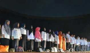 Belasan Pejabat eselon III dan IV Pemprov Riau Belum Sempat Dilantik