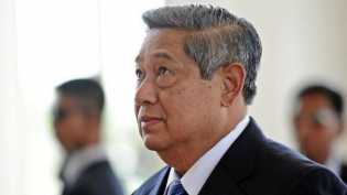 Pengamat: SBY sampaikan 'sinyal dukungan pada Jokowi dengan syarat'