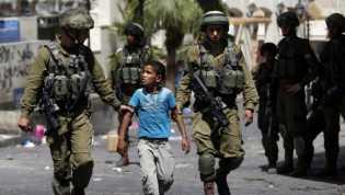 Kejam, Selama 18 Tahun Terakhir, Israel Bunuh 1 Anak Palestina Tiap 3 Hari