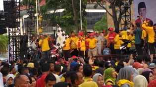 Ade Komarudin: Saya Hadir untuk Dukung Lanjutkan Kepemimpinan Andi Rachman