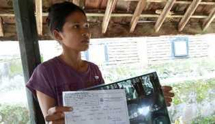 Sri Rabitah, TKW Indonesia yang Kehilangan Satu Ginjal di Qatar