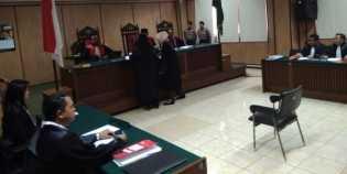 Sidang PK Ahok selesai, PN Jakut harap dapat jawaban MA pekan depan