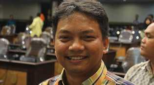 Satpol PP Pekanbaru Dapat Dukungan DPRD untuk Tambah Personil