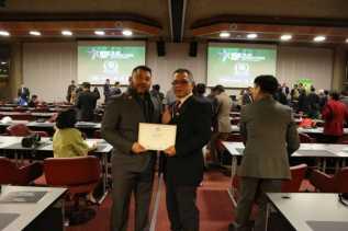"Program CSR Telkomsel ""Baktiku Negeriku"" Raih Juara Tingkat Dunia"