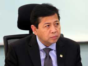 Ketua DPR Kunjungi Kawasan Perdagangan Bebas di Karimun