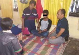 Lagi, Polisi Tangkap Pelaku Pembunuhan Warga Aceh yang Tewas di Inhil