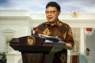 Pemerintah Ingin Lakukan Pelantikan Kepala Daerah Secara Serentak