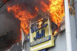 Gadis 9 Tahun Meninggal dalam Kebakaran di Makkah
