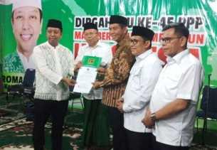 Suksesi Pilkada Riau PPP Usung Duet Firdaus-Rusli, Partai Koalisi Segera Menyusul