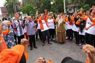 Demi Riau, Bang Andi tak Ingin Berkarir di Luar Negeri