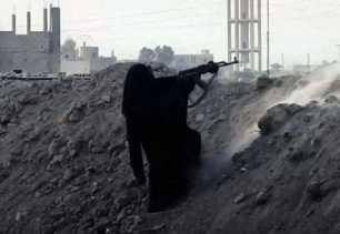Gabung ISIS di Suriah, 15 WNI Ditangkap Pasukan Kurdi
