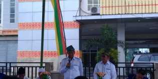Kampanye Dialogis Riau Madani Menuai Pujian Tokoh Masyarakat