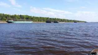 Pulau Untut di Teluk Meranti Rusak, Dewan Kejar PT Arara Abadi