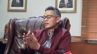 KPU: Pelarangan Mantan Napi Korupsi Jadi Caleg Terhalang UU Pemilu