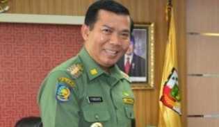 Pilgub Riau 2018, Firdaus Klaim akan Menang 80% di Kampar