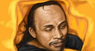 Jenazah Santoso Dimakamkan Hari Ini di Poso