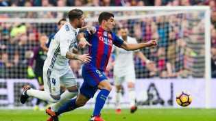 Barcelona Terus Mengejar Ketinggalan Dari Madrid
