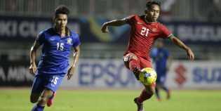 Andik Vermansah Diperkirakan Absen Perkuat Timnas di Final AFF 2016