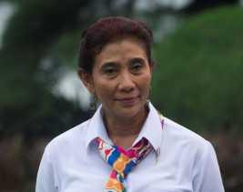 Menteri Susi Raih Penghargaan Tingkat Internasional