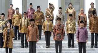 Hanura Minta Jokowi Jangan Buat Para Menteri Jadi Galau