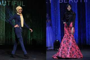 Halima Aden, Muslimah Pertama di Kontes Kecantikan Amerika