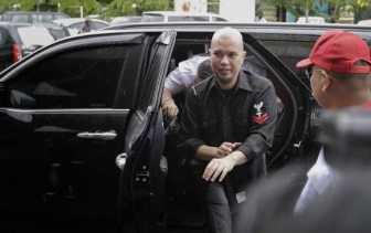 Polisi Akan Tahap Dua Kasus Ujaran Kebencian Ahmad Dhani