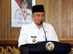 Ayat Cahyadi Dukung MTQ Tingkat Wartawan PWI Pekanbaru
