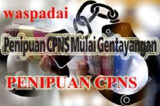 Diduga Tipu CPNS, Ketua LPPN Provinsi Riau Dilaporkan