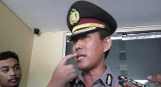 Polisi Gerebek Tempat Produksi Sabu di Penjaringan