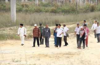 Sport Centre Madani Sudah Bisa di Fungsikan