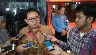 Fadli Zon Kritik Strategi Pembangunan RI Tak Jelas