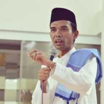 Namanya Tak Masuk 200 Mubaligh Rekomendasi Kemenag, Ini Kata Ustaz Abdul Somad