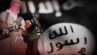 ISIS Marawi Pakai Hasil Jarahan untuk Rancang Serangan Baru